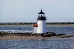 Brant Point Lighthouse is one of the most photographed Lighthouses.